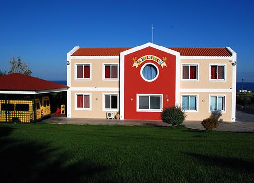 Οι παιδικοί σταθμοί ΔΕΝ ανοίγουν στις 10 Μαΐου
