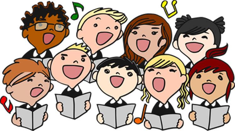 Μάθημα Χορωδίας για το Νηπιαγωγείο